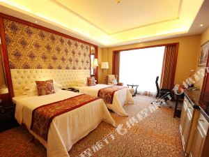 仁壽嘉斯曼國際酒店