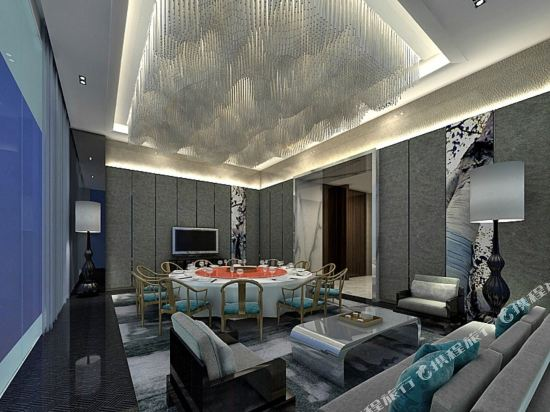 深圳四季酒店(Four Seasons Hotel Shenzhen)餐廳