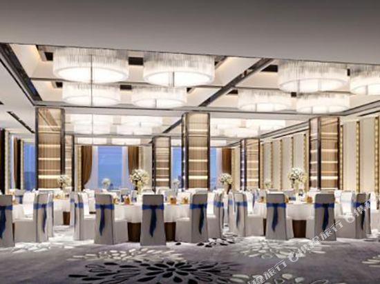 東方銀座國際酒店(東莞松山湖店)(Oriental Ginza International Hotel (Dongguan Songshan Lake))婚宴服務