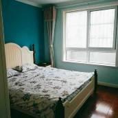 青島金沙灘銀沙灘唐島灣之家普通公寓