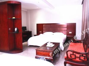 銅川福樓大酒店