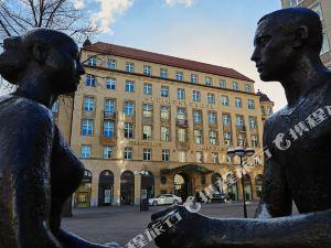 萊比錫漢德爾斯霍夫施泰根博閣大酒店(Steigenberger Grandhotel Handelshof Leipzig)
