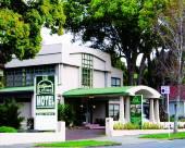 奧克蘭阿爾珀斯旅館及會議中心