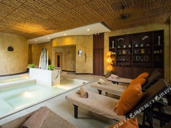 盛泰瀾幻影海灘度假村(Centara Grand Mirage Beach Resort Pattaya)SPA