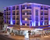 布里斯班傑甫遜公寓及酒店