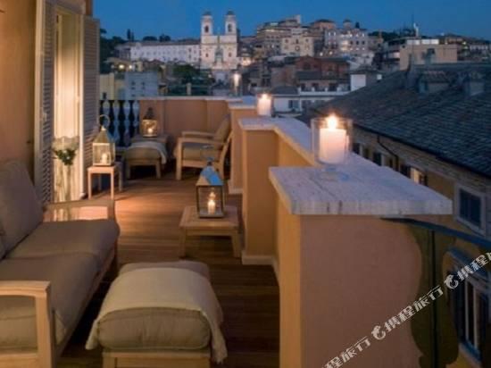 羅馬印象酒店