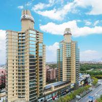 上海金橋鑽石碧雲苑服務公寓酒店預訂