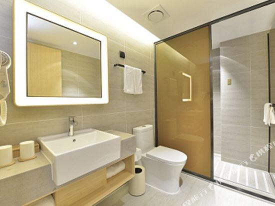 宿適輕奢酒店(上海漕河涇虹橋店)(Sushi Hotel (Shanghai Caohejing Hongqiao))輕奢商務大床房