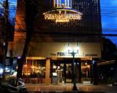 曼谷普林汀精品酒店