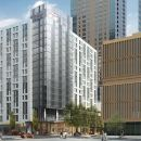 西雅圖市中心/特里大街萬豪居家酒店