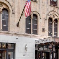紐約西山居酒店酒店預訂