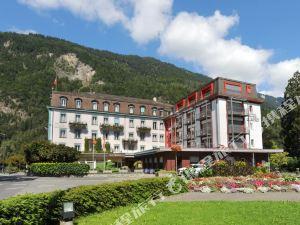 因特拉肯多諾德酒店(Hotel du Nord Interlachen)
