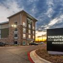 北奧斯汀/技術嶺萬豪唐普雷斯酒店(TownePlace Suites by Marriott Austin North/Tech Ridge)