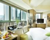 旭逸雅捷酒店(香港灣仔店)