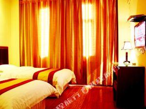 陽泉椰子水晶酒店(原金光賓館)