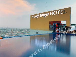 峴港國王手指豪華酒店(King's Finger Luxury Hotel)