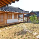慶州Hanokpen鎮度假屋(Hanok PEN Town Pension Gyeongju)