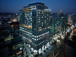 首爾光化門新羅舒泰酒店(Shilla Stay Gwanghwamun Seoul)