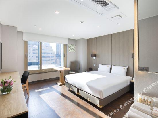 海雲台高麗良宵酒店(Benikea Hotel Haeundae)___________