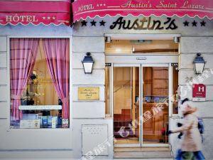 奧斯丁聖拉扎爾酒店(Austin's Saint Lazare Hotel)