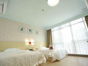 金海濱酒店(珠海海濱泳場店)(Jinhaibin Hotel)