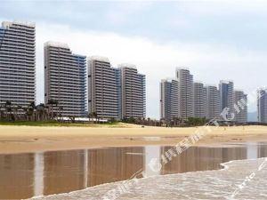 陽江海陵島保利蔚藍之家度假公寓