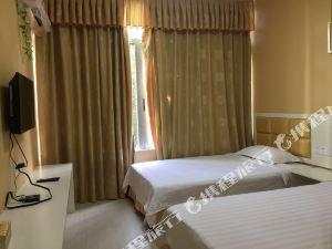 珠海鑫霖酒店(Xiangzhou Xinlin Hotel)