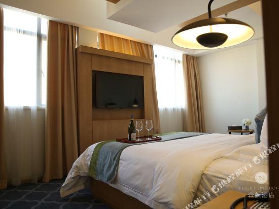 壹航酒店(深圳機場店)(Flight-One Hotel (Shenzhen Airport))親子房