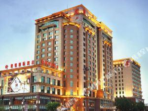 瀋陽黎明商務酒店