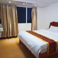 珠海山海閣農莊酒店預訂