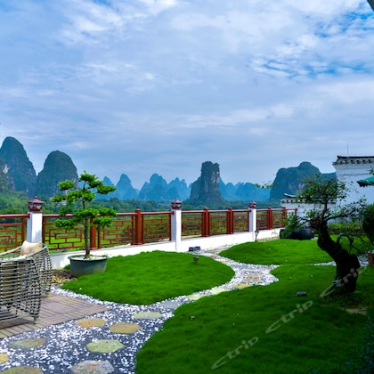 Carefree Resort (Yangshuo Yulong River Ten-mile Gallery)
