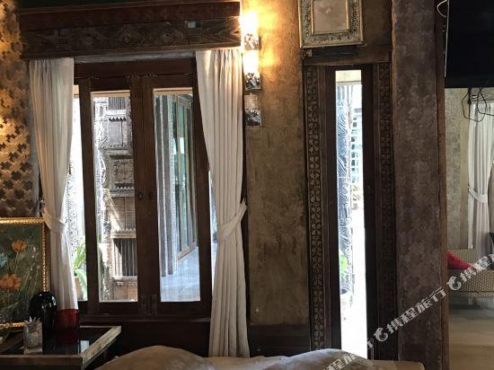 芭雅娜奢華泳池別墅度假村(Payanan Luxury Pool Villa Resort Pattaya)六卧室芭雅娜奢華泳池別墅
