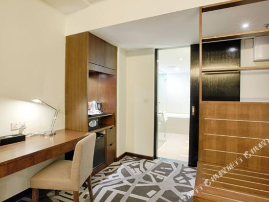 吉隆坡WP酒店(WP Hotel Kuala Lumpur)尊貴家庭房