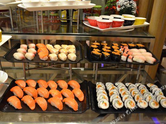 佛山南海華美達酒店(Nanhai Ramada Hotel)西餐廳
