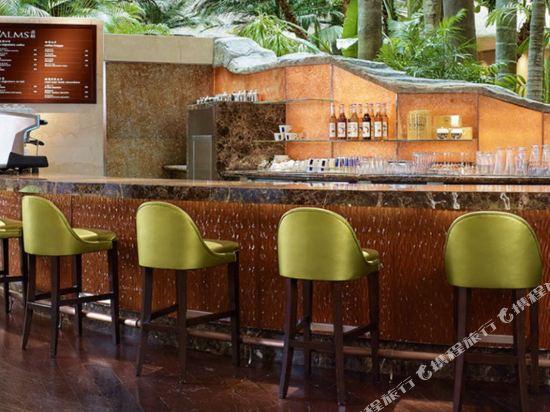 澳門金沙城中心假日酒店(Holiday Inn Macao Cotai Central)咖啡廳