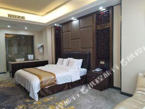 黔南惠水時康樂酒店