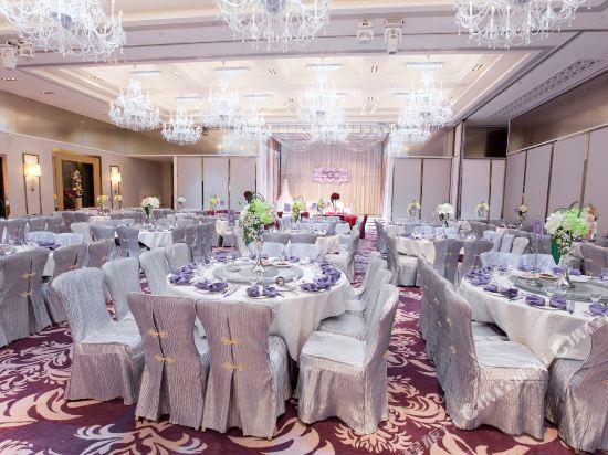 香港荃灣帝盛酒店(Dorsett Tsuen Wan)中餐廳