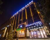 合肥濱湖雲谷路地鐵站亞朵酒店