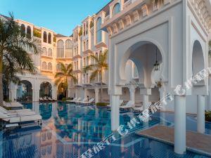 暹粒薩蘭度假水療酒店