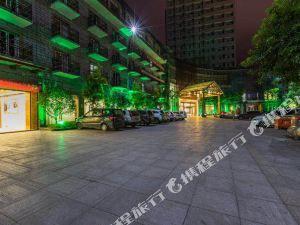 營山景陽酒店
