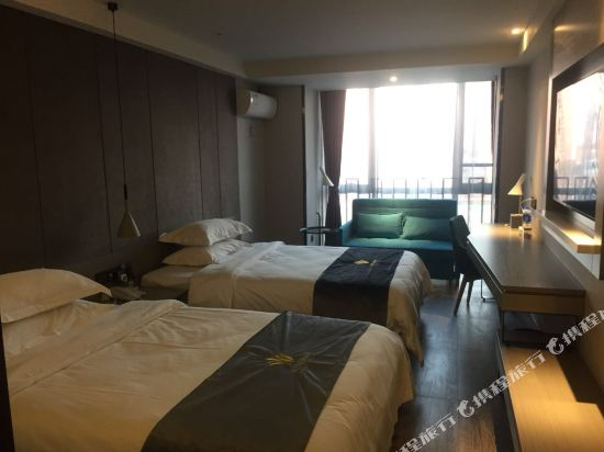 Ibis Styles Hotel (Suzhou Science and Technology City)