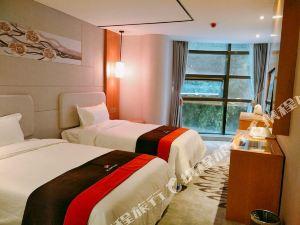深圳禾尖酒店