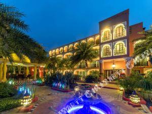 Fl Hotel Sheik Istana Chiangmai