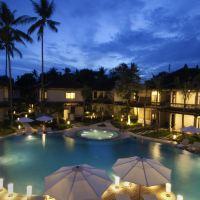 巴厘島安可達酒店酒店預訂