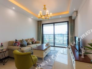珠海風景灣海岸公寓