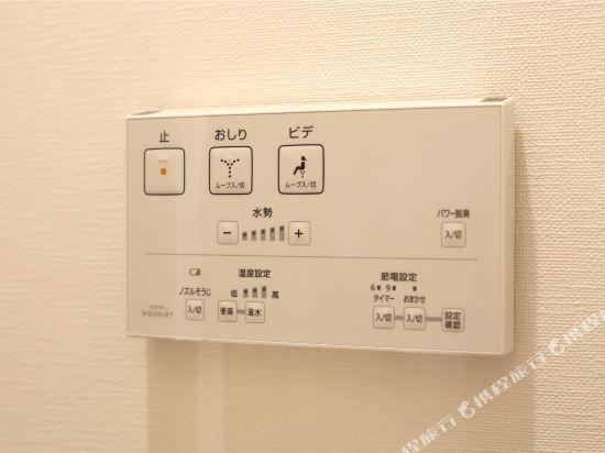 東京淺草晴空塔悠酒店(Asakusa Skytree Oshiage Hotel)其他