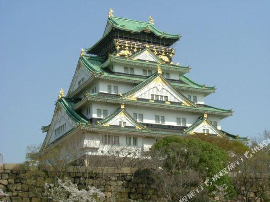 京阪澱屋橋酒店(Hotel Keihan Yodoyabashi)周邊圖片