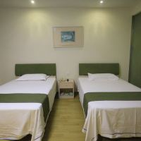 莫泰168(上海高科西路新國際博覽中心店)酒店預訂