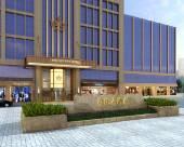 總統大酒店(廣州漢溪長隆地鐵站店)
