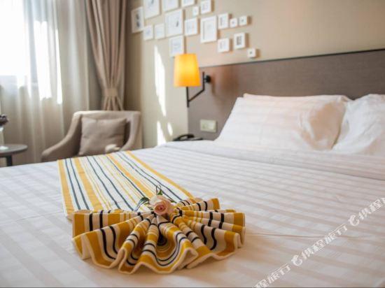 如家精選酒店(昆明翠湖店)(Home Inn Plus (Kunming Cuihu))精選高級商務房